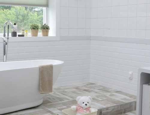 Why You Should Call a Plumber Before that Bathroom Remodel